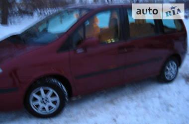 Fiat Ulysse 2004 в Полтаве