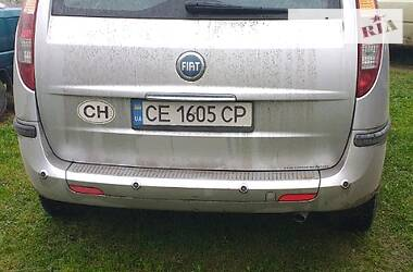 Fiat Ulysse 2006 в Черновцах