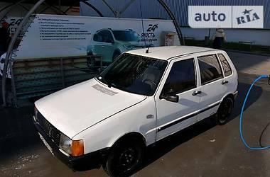 Fiat Uno 1988 в Львове