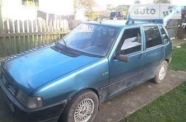 Fiat Uno 1990 в