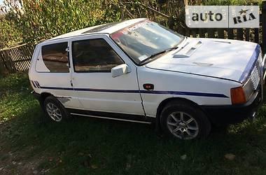Fiat Uno 1987 в Олевске