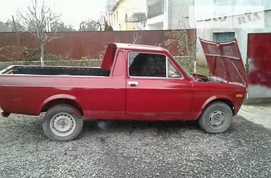 Fiat Yugo