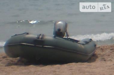 Fiord-Boat 340 2001 в Киеве