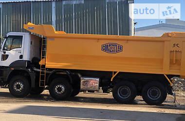 Ford Trucks 4142 XD 2018 в Виннице
