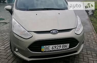 Ford B-Max 2014 в Николаеве