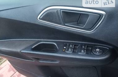 Минивэн Ford B-Max 2014 в Чернигове