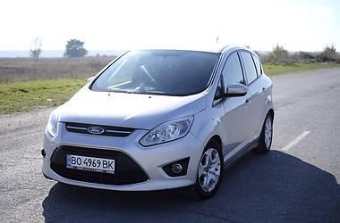 Ford C-Max 2012 в Тернополе