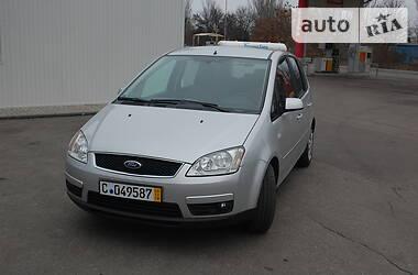Ford C-Max 2006 в Запорожье