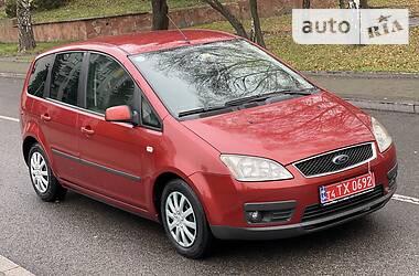 Ford C-Max 2007 в Ровно