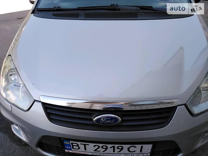 Ford C-Max 2009 в Херсоне