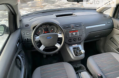 Ford C-Max 2007 в Виннице
