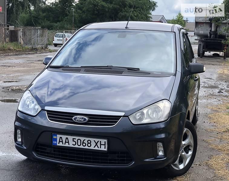 Унiверсал Ford C-Max 2008 в Києві