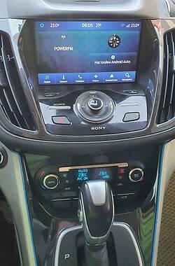 Минивэн Ford C-Max 2013 в Киеве