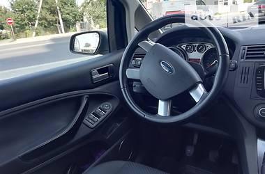 Унiверсал Ford C-Max 2008 в Івано-Франківську