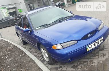 Ford Contour 1997