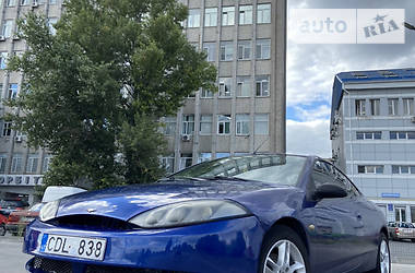 Ford Cougar 1999 в Днепре