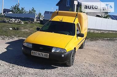 Ford Courier 1998 в Подволочиске
