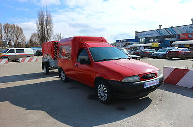 Ford Courier 1998 в Харькове