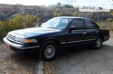 Ford Crown Victoria 1995 в Запорожье