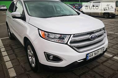 Ford Edge 2016 в Киеве
