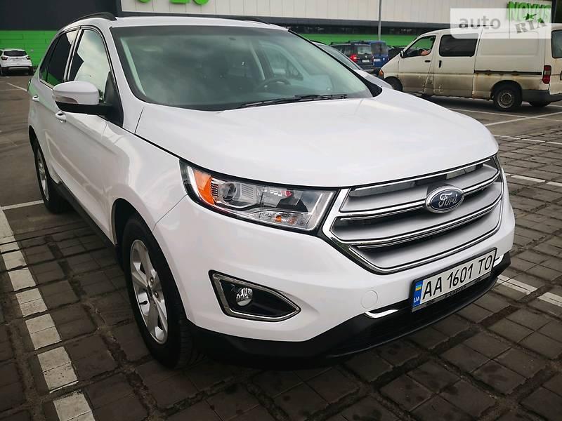 Ford Edge 2016 года в Киеве