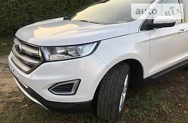Ford Edge 2018 в Ивано-Франковске