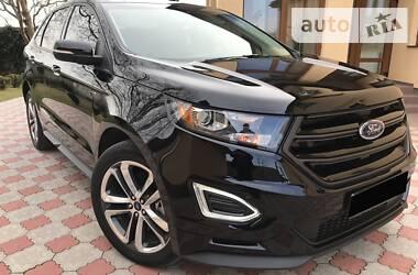 Ford Edge 2018 в Новой Каховке