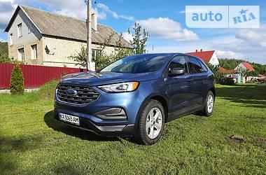 Ford Edge 2019 в Киеве