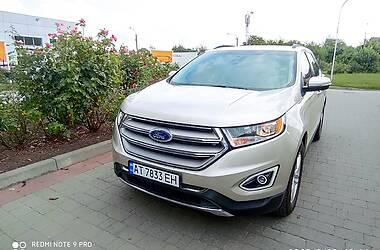 Ford Edge 2017 в Ивано-Франковске