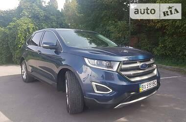 Ford Edge 2017 в Каменец-Подольском