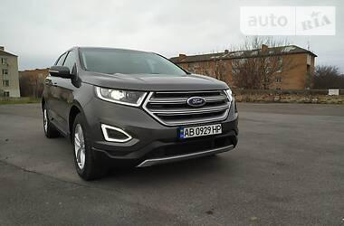 Ford Edge 2016 в Виннице