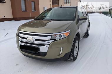 Ford Edge 2012 в Ровно
