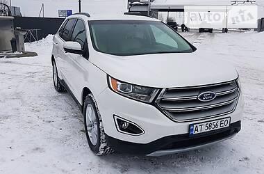 Ford Edge 2015 в Ивано-Франковске