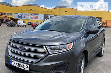 Внедорожник / Кроссовер Ford Edge 2016 в Житомире
