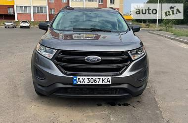 Внедорожник / Кроссовер Ford Edge 2016 в Харькове