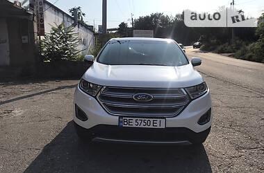 Позашляховик / Кросовер Ford Edge 2016 в Миколаєві