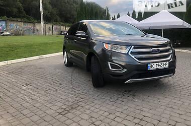Позашляховик / Кросовер Ford Edge 2017 в Львові