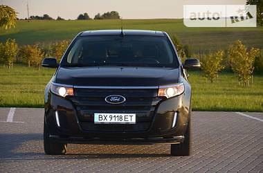 Внедорожник / Кроссовер Ford Edge 2013 в Шепетовке