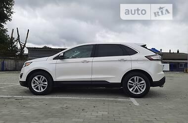 Внедорожник / Кроссовер Ford Edge 2017 в Тернополе