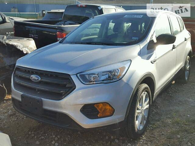 Ford Escape 2017 в Одессе