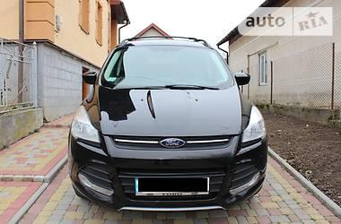 Ford Escape 2013 в Ивано-Франковске