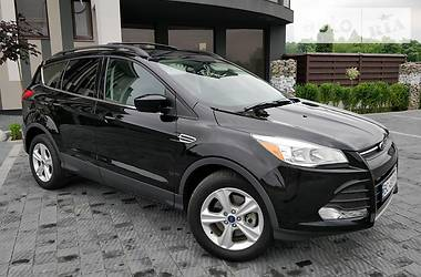 Ford Escape 2015 в Стрые