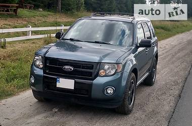 Ford Escape 2010 в Ровно