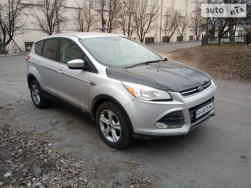 Ford Escape 2016 в Бахмуте
