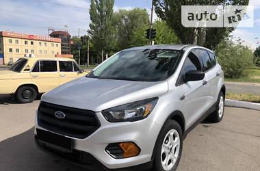 Ford Escape 2017 в Запорожье
