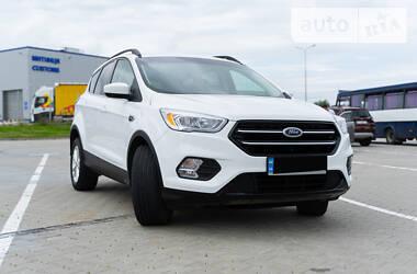 Ford Escape 2018 в Коломые