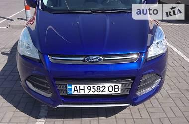 Ford Escape 2015 в Мариуполе