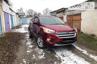 Ford Escape 2018 в Тернополе