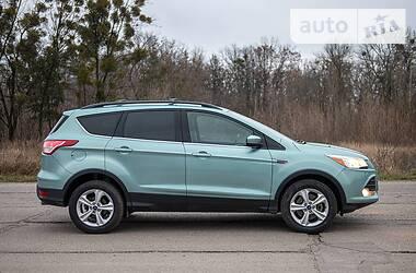 Ford Escape 2012 в Белой Церкви