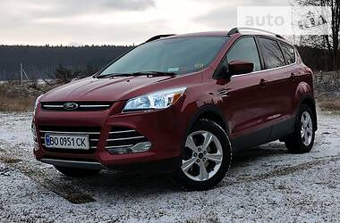 Ford Escape 2015 в Бучаче